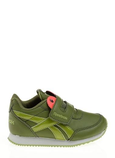 Reebok Spor Ayakkabı Yeşil
